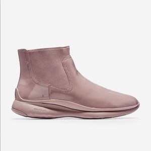 3.ZERØGRAND Chelsea Boot Cole Haan Twilight Mauve